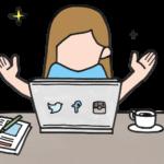コミュ障の私が初めてのSNS登録!twitterでブログに人は集まるの??