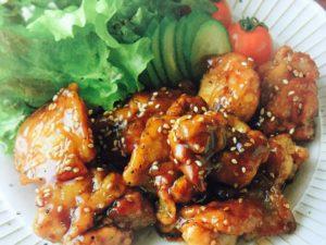 簡単に作れる!おいしい胸肉料理レシピ