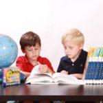 子供が机に向かう習慣が勝手に身につくズボラ育児術。