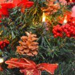 子持ちミニマリストは今だけの時間を手放さないで。リビングにクリスマスツリーを飾る理由。