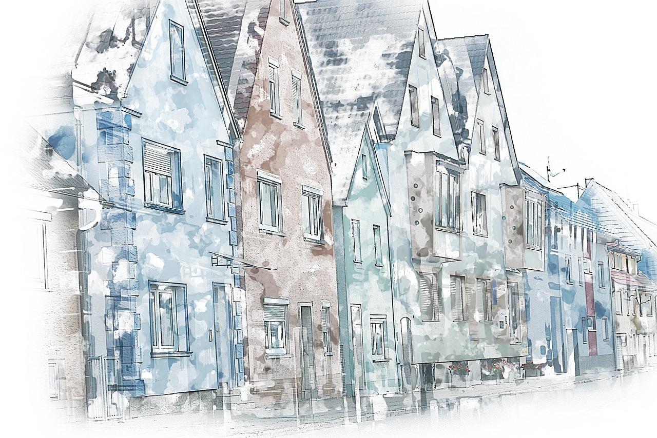 築年数が古い賃貸物件 安い賃貸物件