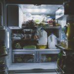 冷蔵庫の掃除・お片付け。ズボラ主婦は簡単お掃除シートでキレイを保とう!