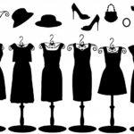 30代ファッションは黒をやめると垢抜ける!黒い服・アイテムの使い方。