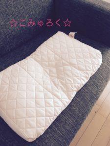 首楽寝 枕 画像