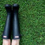 ミニマリストの靴にレインシューズは必要かな?持たないで生活した結論。