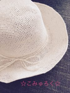 ミニマリスト 帽子 ハット サマータイプ 画像