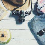 ミニマリスト・少ない服で着回す夏ファッション!コーデの主役はボトムス。