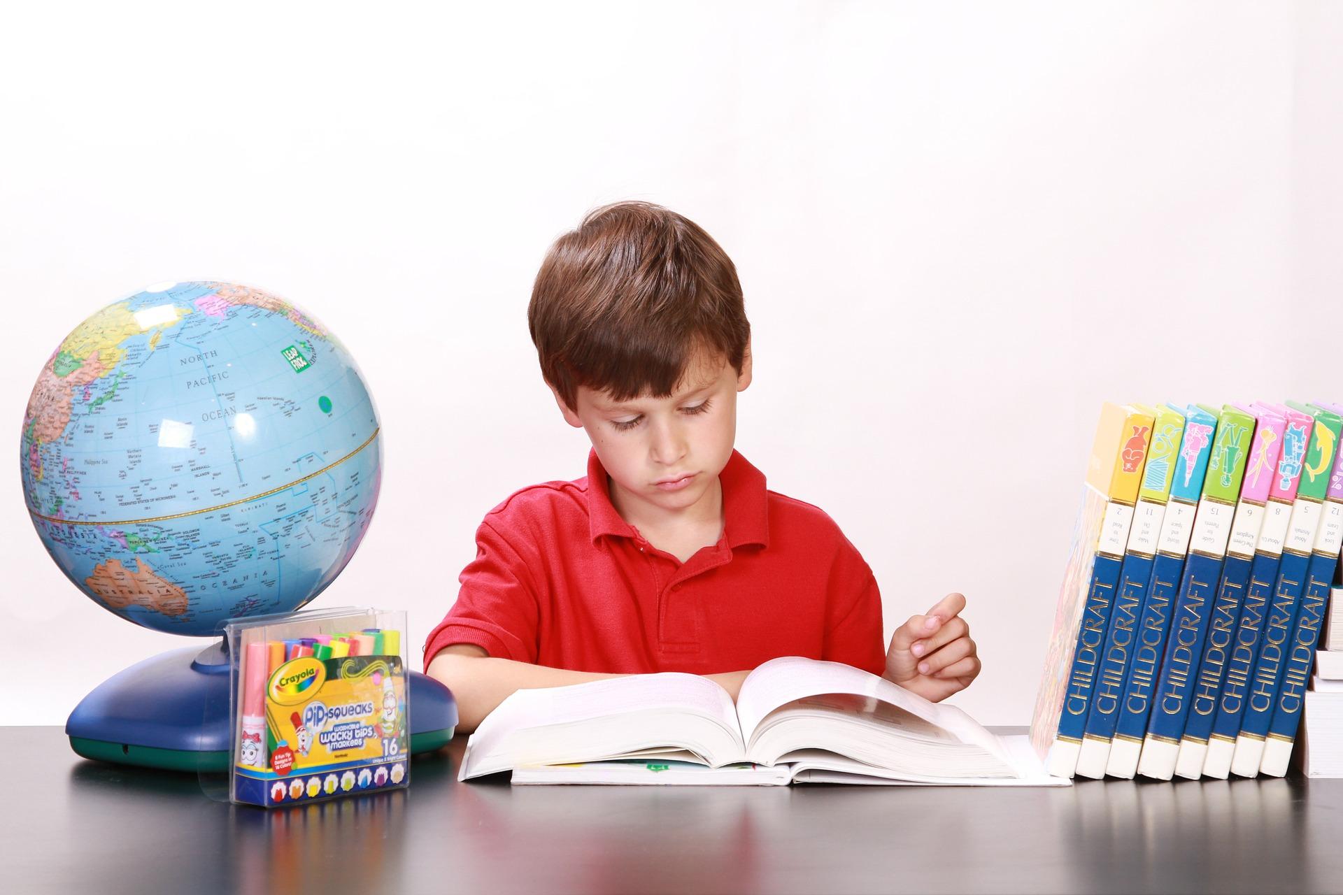 ASD、ADHD、小学1年生の男の子